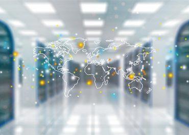 International Data Centre Interconnect (IDCI)