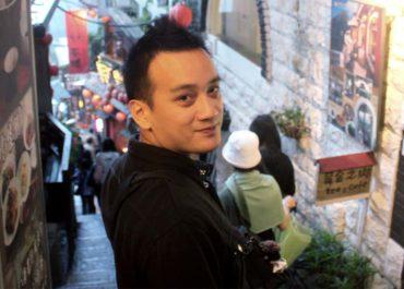 Chin Jun Voon