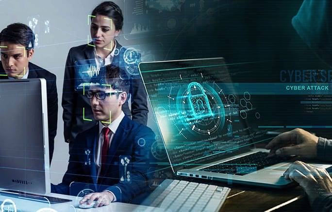 cybersecurity threats for businesses in 2021