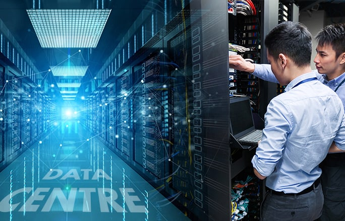 data centre interconnect