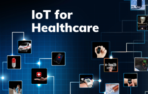 internet of things for healthcare